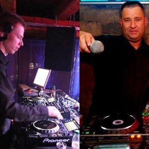 Dj Matt vs. Dj Jana b2b Live Set 23.4.2012