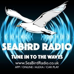 Mark Eden, The Best Music From The SeaBird Radio Ship