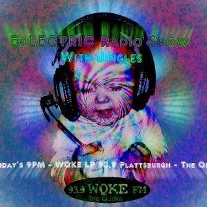 11-3-14 EcLectric Radio Show - Ambient Theme