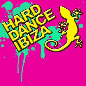 D4RK - Hard Dance Ibiza Warmup 2011