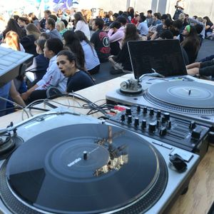 Live mix by Dj Swift from The Social Sound s2 ep 15