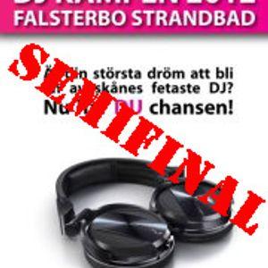 Falsterbo Strandbad DJ-Competion SEMIFINAL