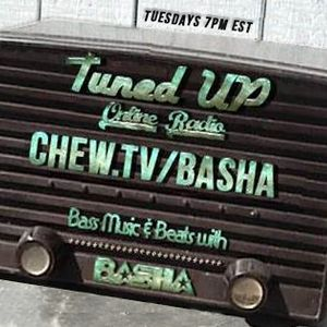Tuned UP Radio w/ Basha - Apr 5, 2016