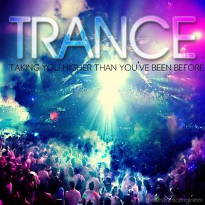 Trance Volume 3