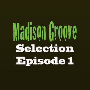 Selection Episode 1: Various Artists - Mixed By Madison Groove