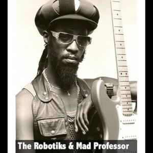 The Robotiks & Mad Professor Dub Me Crazy, Live @San Mateo Reggae Splash Oviedo 1993