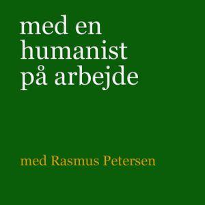 Med En Humanist På Arbejde #1: Filosofi
