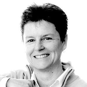 Carole McCluskey