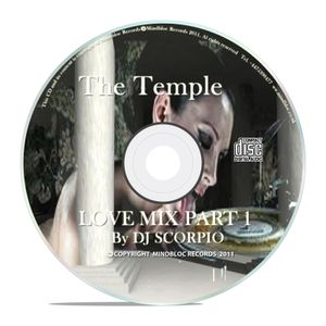 theTemple love mix pt1 by SCORP!O