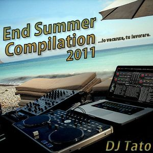 DJ Tato - End Summer Compilation 2011