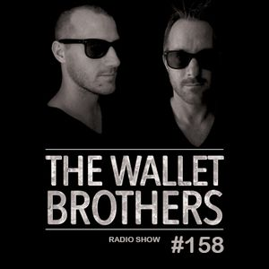 THE WALLET BROTHERS #158 mix live from Paris