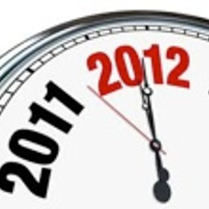 New year s eve 2012