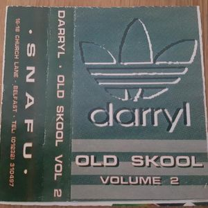 Darryl - Old Skool Vol 2 - Side B
