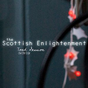Toadcast #177 - The Scottish Enlightenment Toad Session