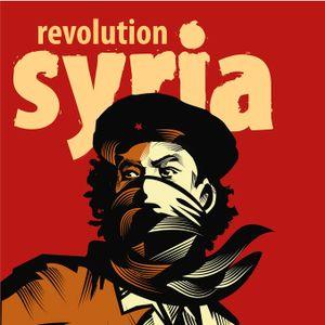 June 20 - Global Beat CFMU / Syria Pt. 1