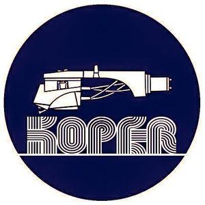 Koper - Slow Funk April Podcast 2015