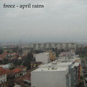 April Rains Mix