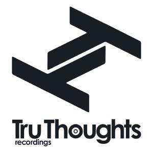 Tru Thoughts presents Unfold Sun 2nd November 2014