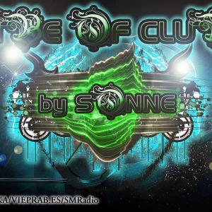 VIBE OF CLUB by DJ SONNE 19-12-2012