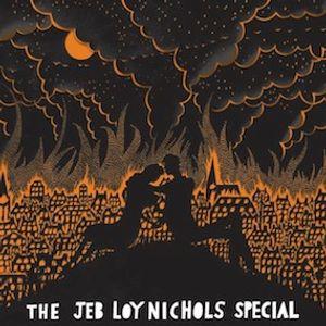 The Essence Of Jeb Loy Nicholls