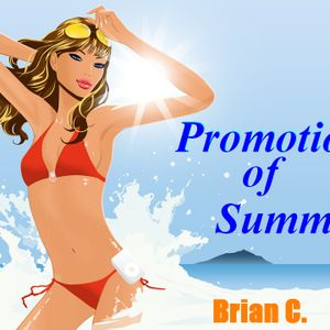 Brian C. - Promotion of Summer 2k11 Vol.1