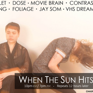 When The Sun Hits #44 on DKFM