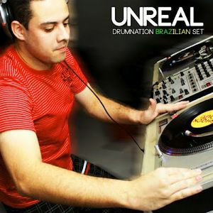 DJ Unreal - Drumnation 2012 - Only Brazilian Producers