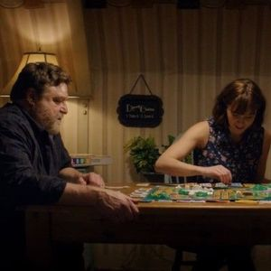 Film Fallout Podcast #6 - 10 Cloverfield Lane