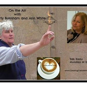 Monday Morning Coffee - On the Air with Kim and Ann