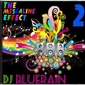 DJ BlueRain - The Mescaline Effect 2