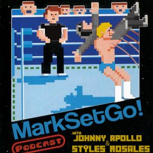 MarkSetGo! Final Rest Stop on the Road To Wrestlemania
