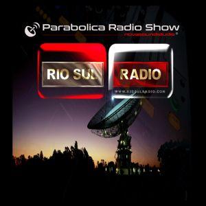 PODCAST RIO SUL RADIO PARABOLICA RADIO SHOW 20-AGOSTO-2017