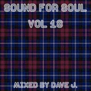 Sound for Soul vol 18