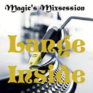 Magic's Mixsession presents Lange Inside