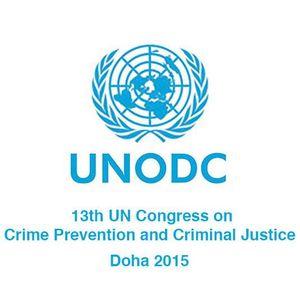 13e Congres des Nations-Unies sur la prevention du crime et la justice penale