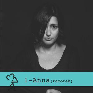 """City Mouse"" Magazine mixes 1-Anna (Pacotek)"
