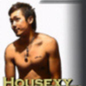 DJ KENTS - Housexy Summer Play 09