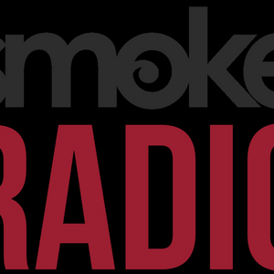 Kay-Lee Golding on Smoke Radio 26th March 2017
