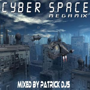 CYBER SPACE MIX   DEMO V.