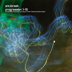 Antibreak - Progression 10 Year Lookback