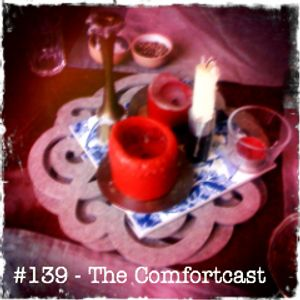 Toadcast #139 - The Comfortcast