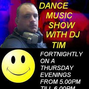 Energised - Old & New Dance & Electronic Music Show With DJ Tim - 29/9/11 - Part 2
