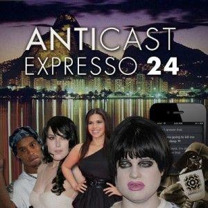 AntiCast Expresso 24