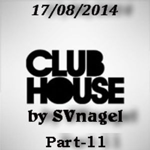 Club house  by SVnagel  part-11