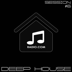 House Music Radio - Deep House Session 6 - HouseMusicRadio.com