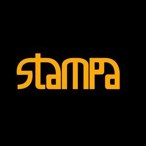 Dj StampA - Demo House Agosto 2012