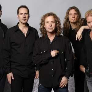 Rich Davenport's Rock Show - Night Ranger, Ahab & Tom Galley (Phenomena) Interviews
