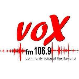 Big John VOX FM 106.9 'Doing It Locally' fill in (Air Date: 8:00PM, 26/03/2016)