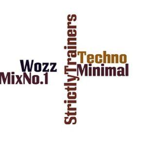 Wozz - March 2011 - Strictly Techno