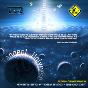 Tangent Univese #001